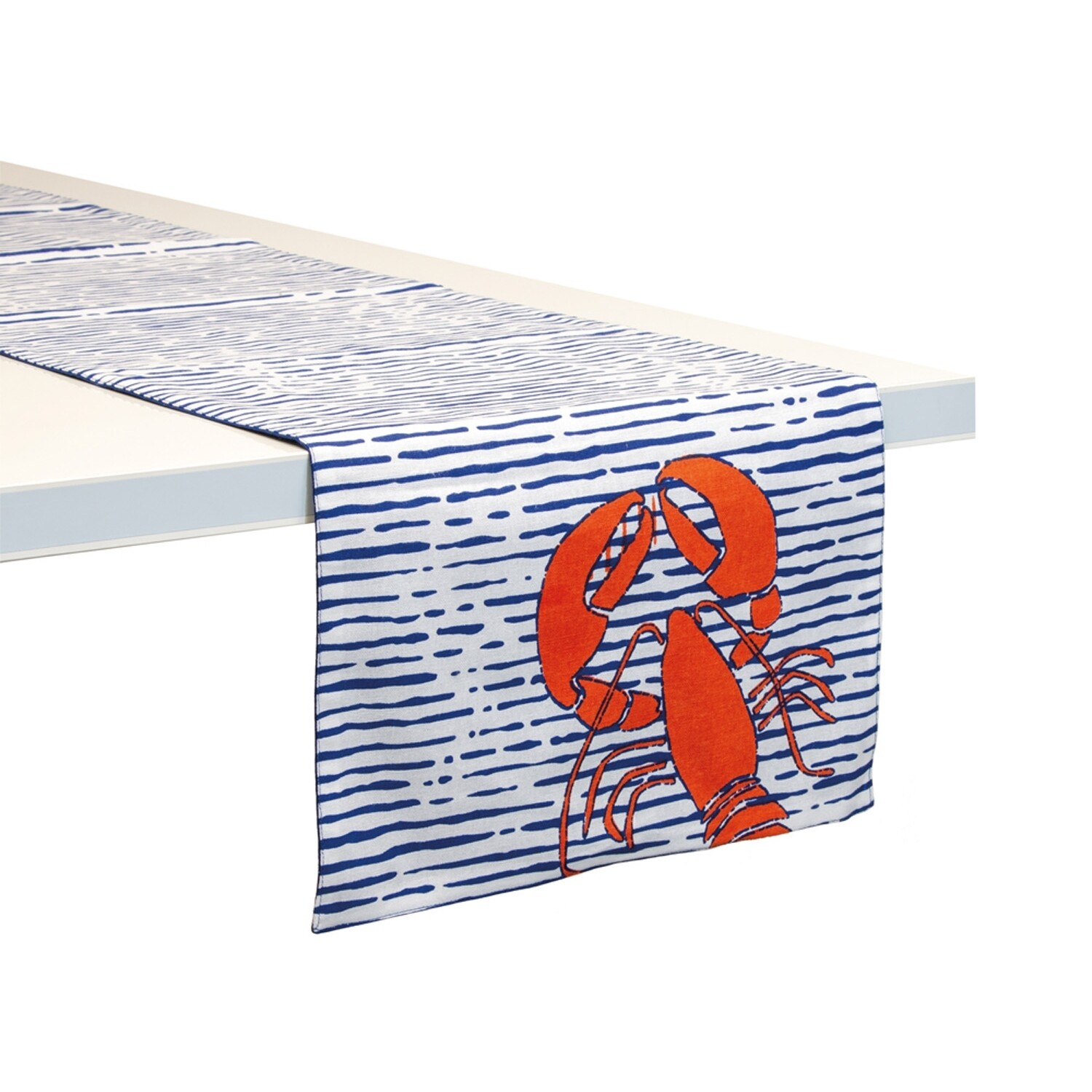 Lobster Table Runner