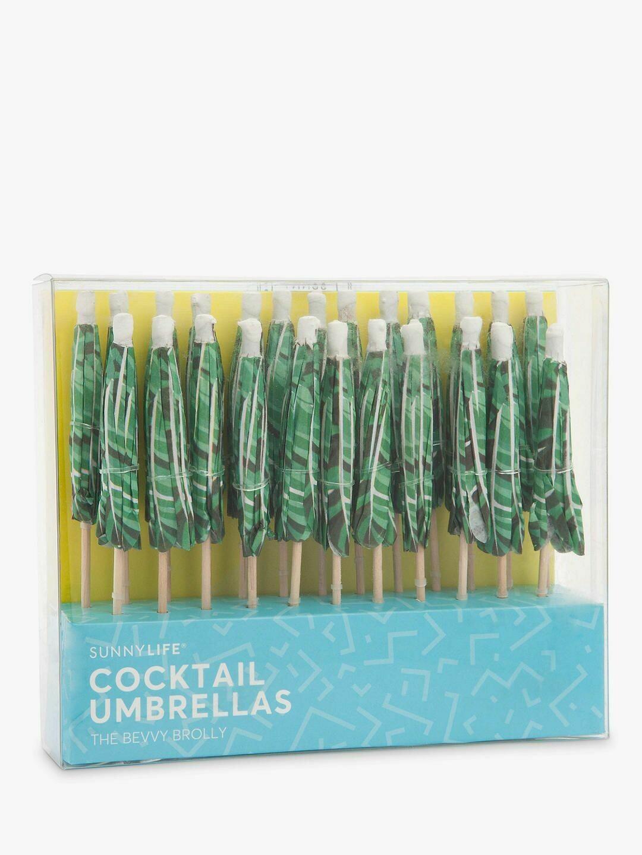 SL Cocktail Umbrellas