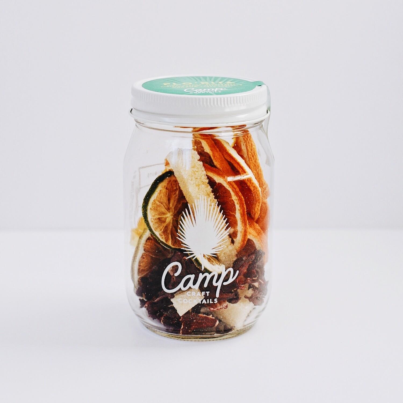 Camp Craft Cocktail - Flo'Rita