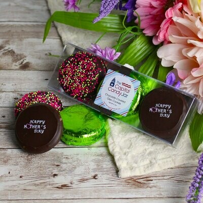 CCJ Chocolate Covered Oreos Mother's Day