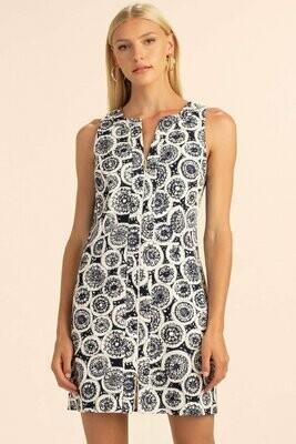 Trina Kindle Dress Ink