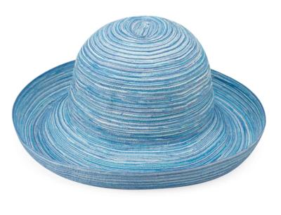 Wallaroo Sydney hat - light blue