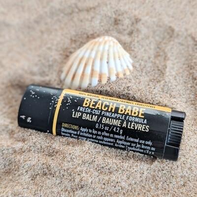 Beach Babe Lip Balm