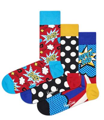 Happy Socks Men's Socks