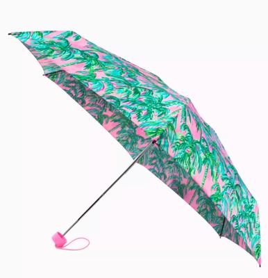 Lilly Mini Travel Umbrella - Suite Views