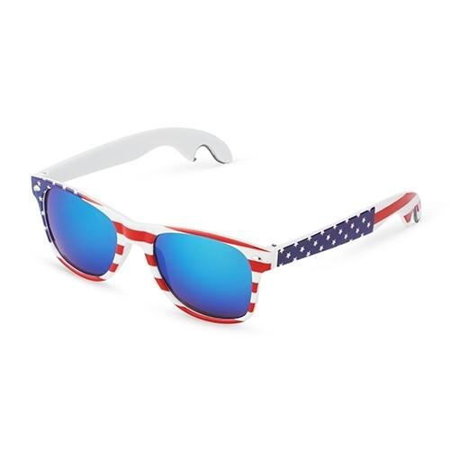 Americana Sunglasses Bottle Opener