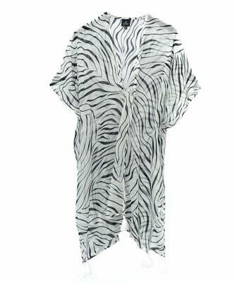 Echo Zebra Duster