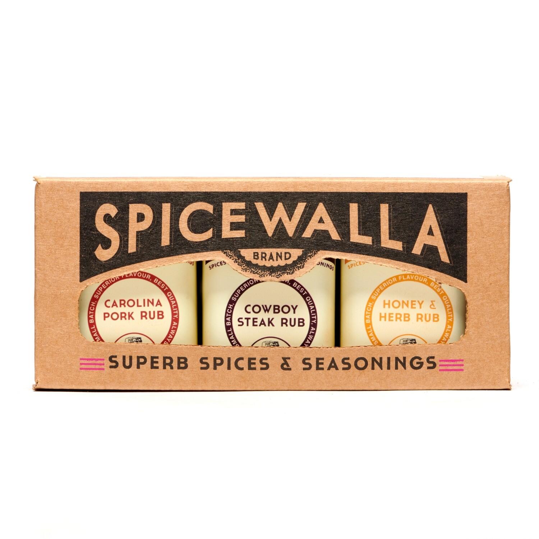 Spicewalla - Grill & Roast Collection
