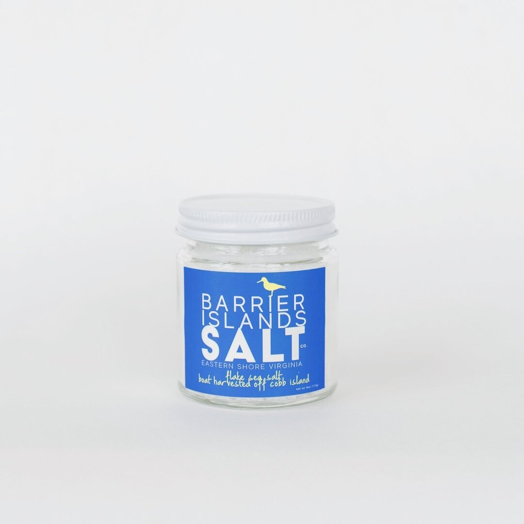 BI Sea Salt