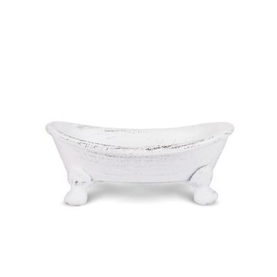 Iron Clawfoot Soap Dish