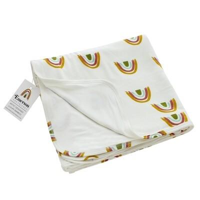 Emerson Luxury Bamboo Blanket