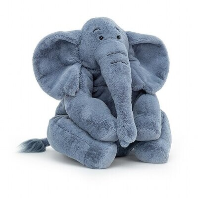 Jelly Cat Rumpletum Elephant