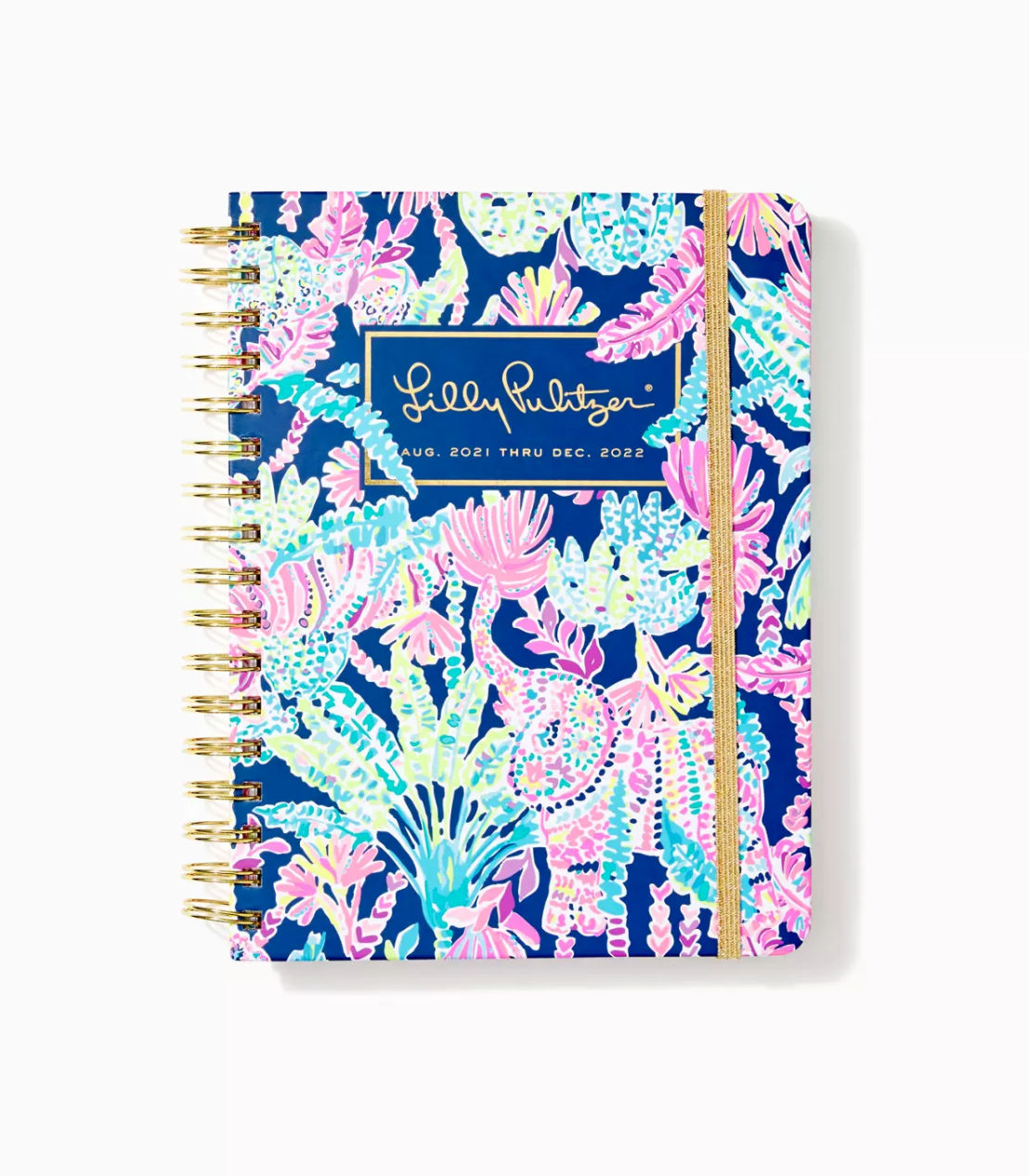 Lilly Agendas - Large