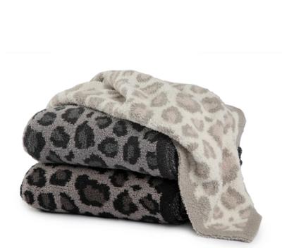 Barefoot Safari Blanket