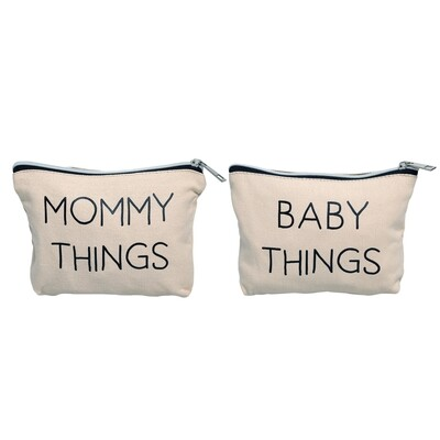 Mommy and Baby Bags