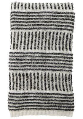 Fab Fur Kylie Knit Throw