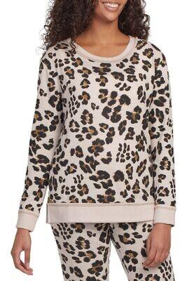 Tribal Cheetah Sweatshirt