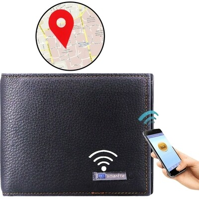 Bluetooth Tracker Wallet