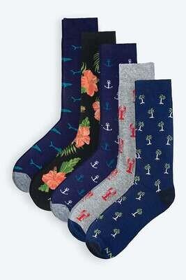 Alynn Men's Socks