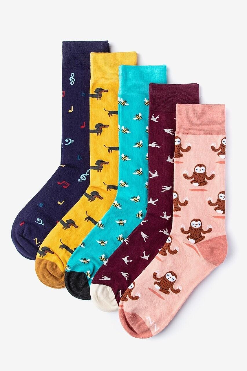 Alynn Women's Socks