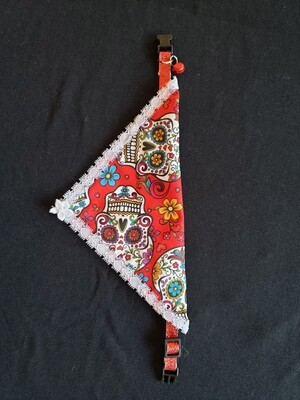 Pet Bandana Small