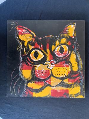 Pattie Maney Original Art