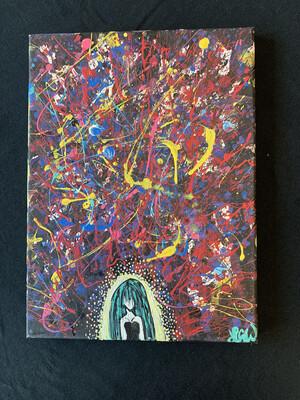 Original Painting by Lindsey Viramontes 6