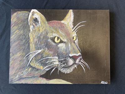 Original Painting by Lindsey Viramontes 9