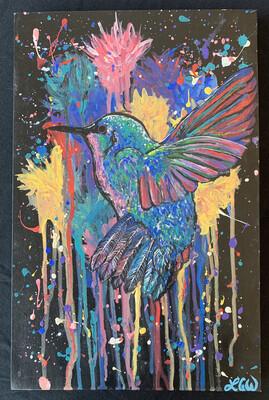 Original Painting by Lindsey Viramontes 3
