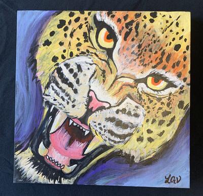 Original Painting by Lindsey Viramontes 10