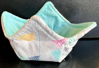 Bowl Glove by Mending Maidens