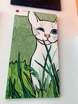 Original Painting by Joy 2