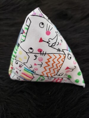Cat Nip Bags Toys For Cats- Regular