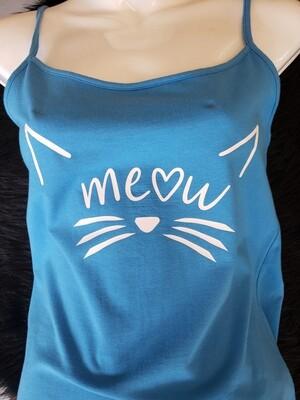 Meow Cami