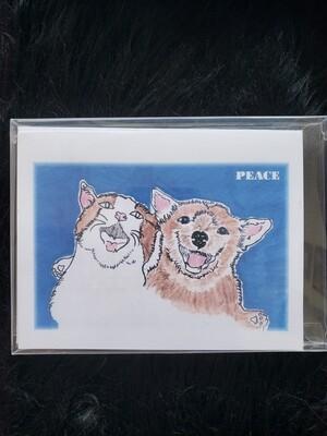 Pattie Maney Greeting Cards