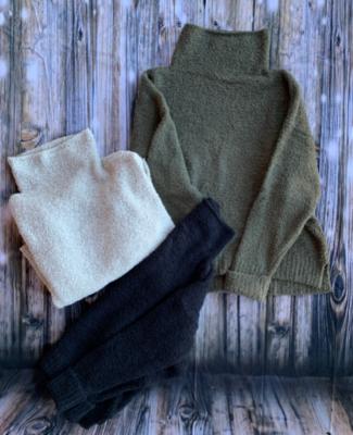 Ugg teddy bear sweater