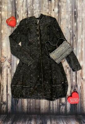 XCVI - Jacket or Dress