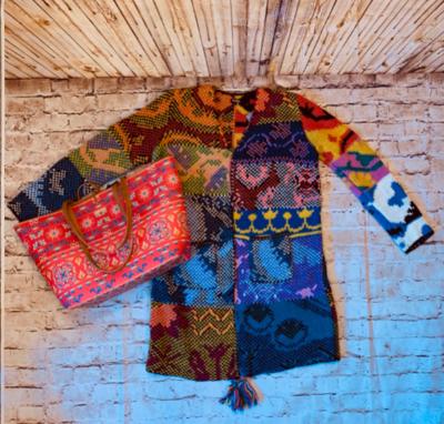 Desiqual Multi color sweater