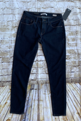 Mavi Alexa Dark supersoft jeans