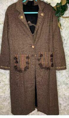 Z&L Dalton coat