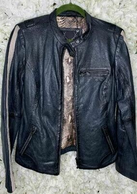 Bod&Christensen leather jackets