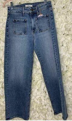 fidelity jeans- penny lane