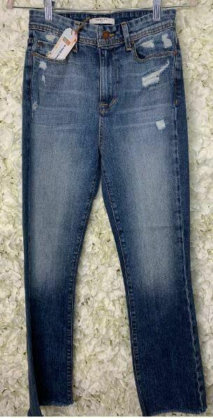fidelity jeans- woodstock