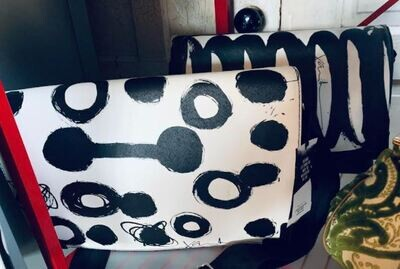 Mary Van De Weil purse