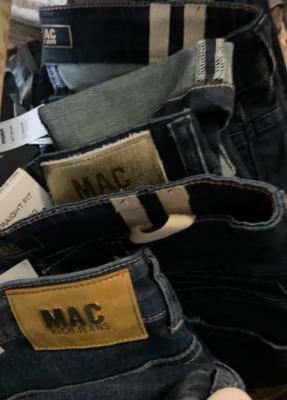 MAC mode jeans slim
