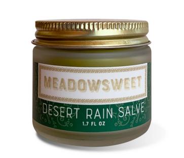 Desert Rain Salve