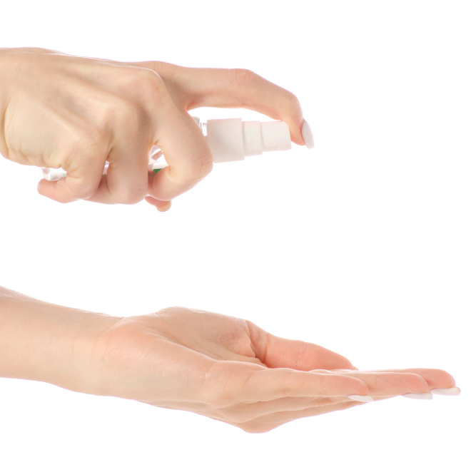 Hand Sanitizer (DAYSPA Body Basics)