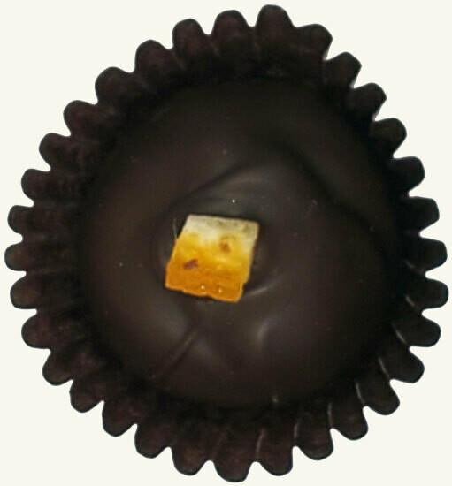 Orange Truffle