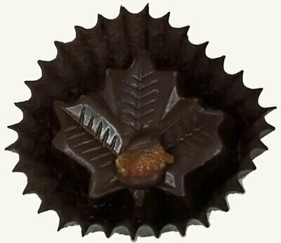 Maple Bacon Chocolate