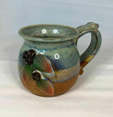 Huckleberry Mug